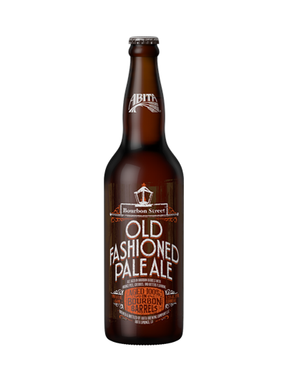 Old Fashioned Pale Ale - Abita Beer