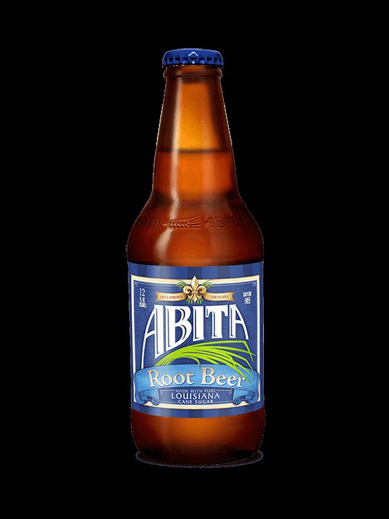 ABITA Blue Beer Bottle Caps 50