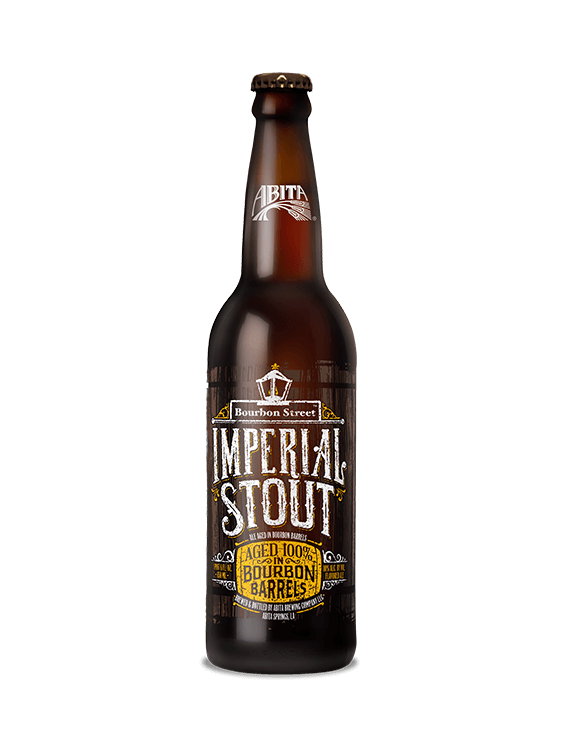 Imperial Stout Abita Beer
