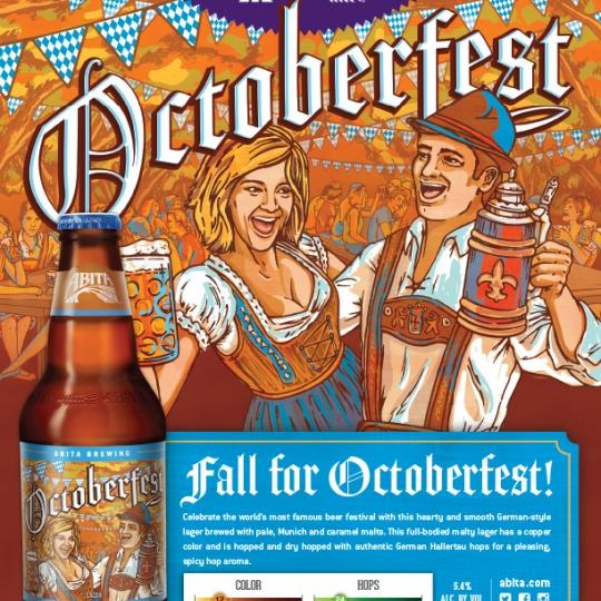 abita fall fest abita brewing company oktoberfest