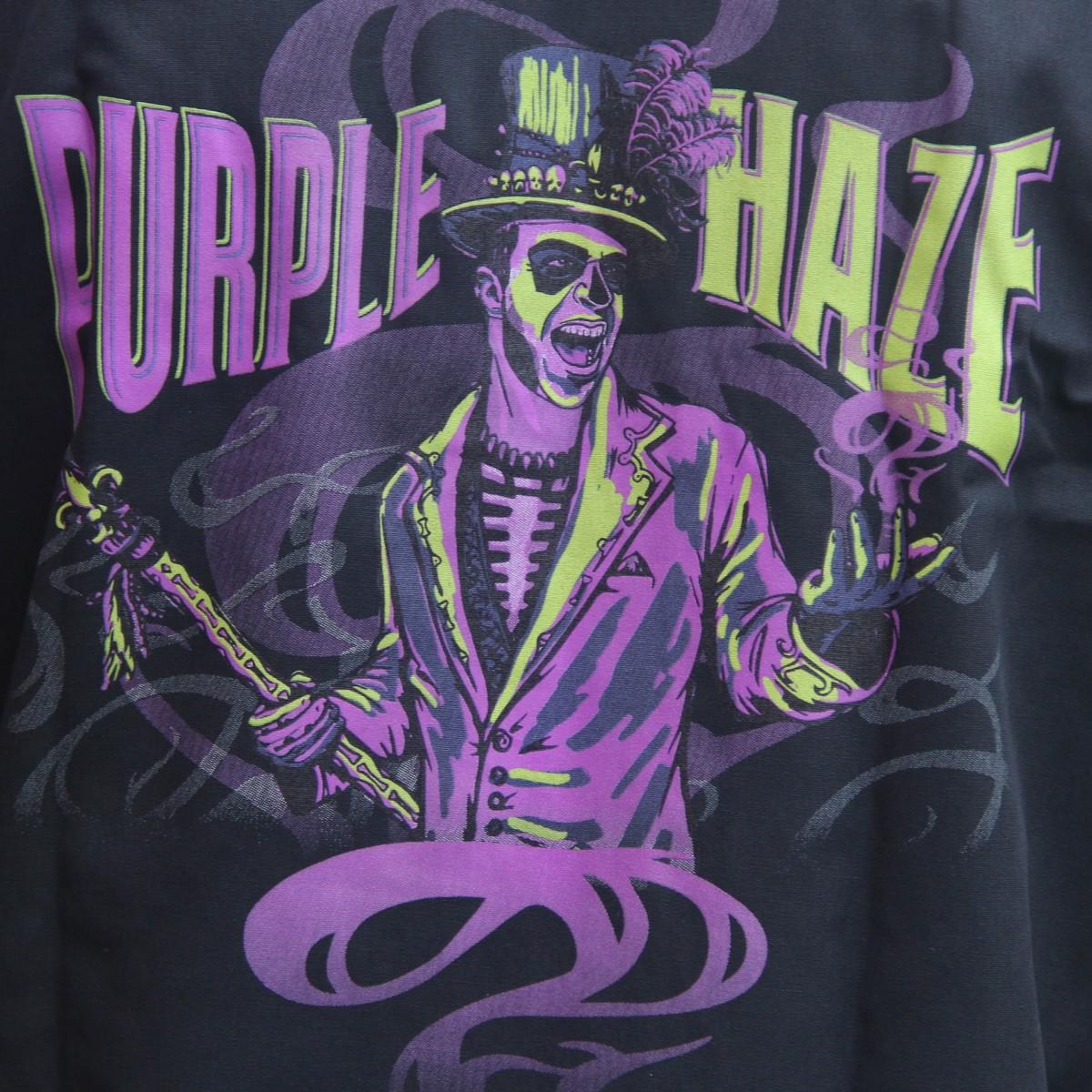 Neon Signs For Sale >> Purple Haze Voodoo Brewer Shirt - Abita Shop - Abita Beer