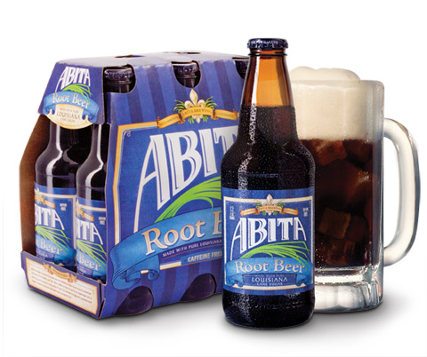 Abita Root Beer Tour